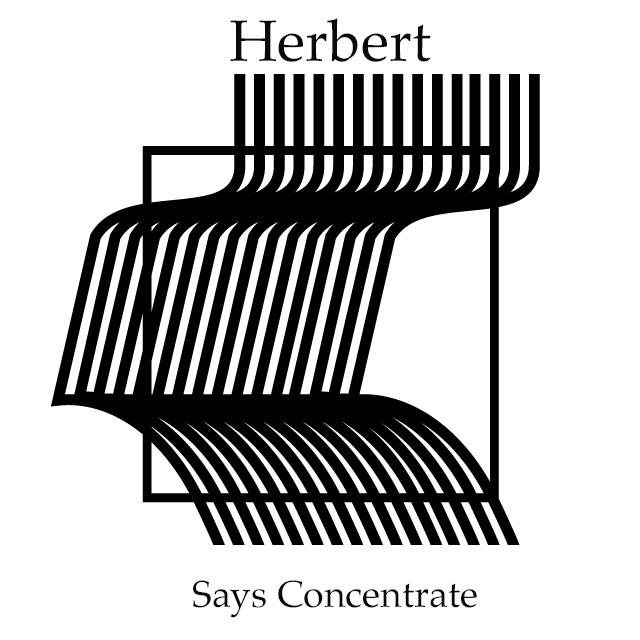 Herbert Says Concentrate